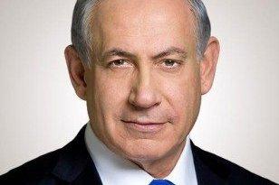 رئيس الوزراء الإسرائيلي نتنياهو