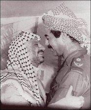 جرائم الفلسطينيين في العراق والكويت