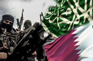 كلينتون تتهم السعودية وقطر بتمويل تنظيم الدولة الإسلامية الإرهابي