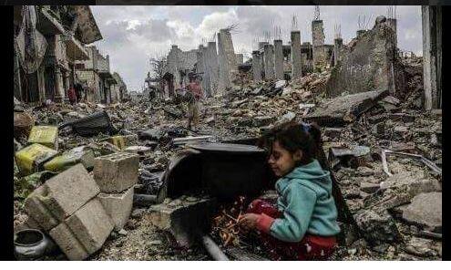 هولوكوست حلب