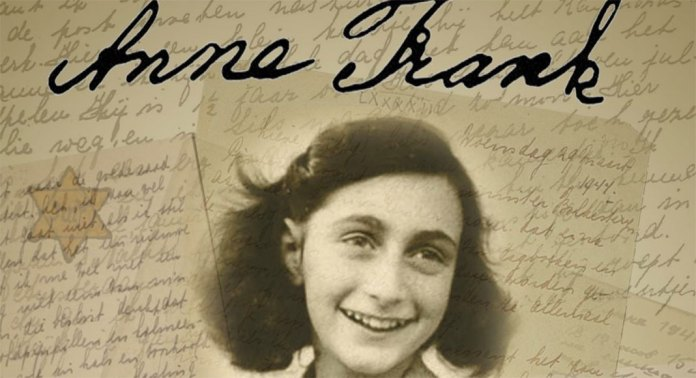 Facebook Removes Anne Frank Center's Post Promoting Holocaust Education