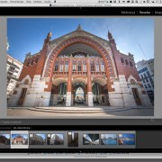 HDR. Imágenes de alto rango dinámico con Lightroom 6 y CC. por Israel Luri