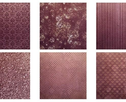 Texturas de Damasco