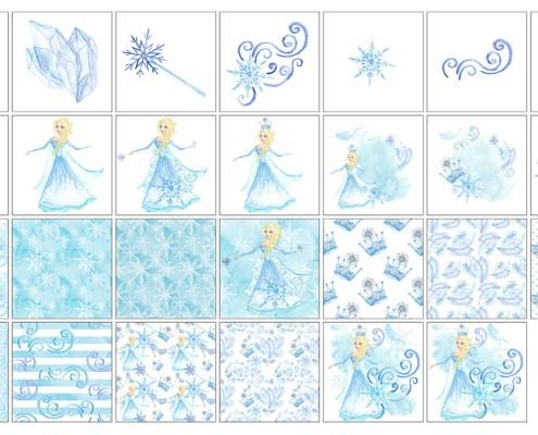 Princesa de invierno