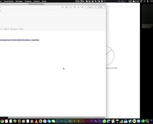 Correo Airmail: Configuración del programa Parte 2
