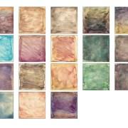 Texturas Acuarela