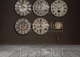 Set 01 Relojes