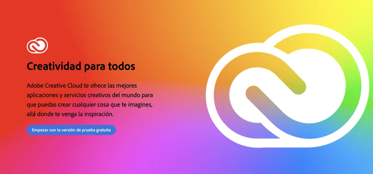Creative Cloud 2021