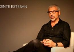 Presentación Vicente Esteban