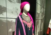 Gaza dress