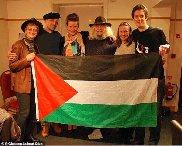 antisemites