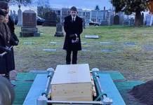 batwoman funeral