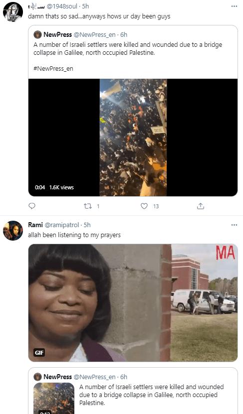 haters tweet