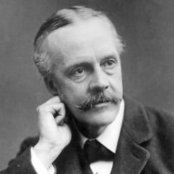 Arthur-Balfour