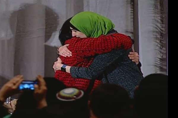 Linda Sarsour Rasmea Odeh