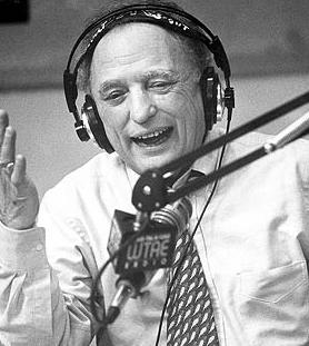 My late uncle, Myron Cope, the Nut Specialist.