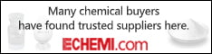 Many Israeli chemical buyers have found trusted suppliers on Echemi