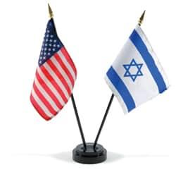 US-Israel relationship