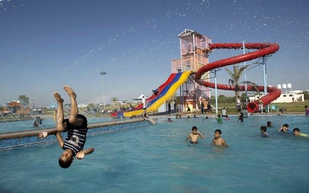 "A Taste of ""Concentration Camp"" Gaza: Asda City - Israellycool"