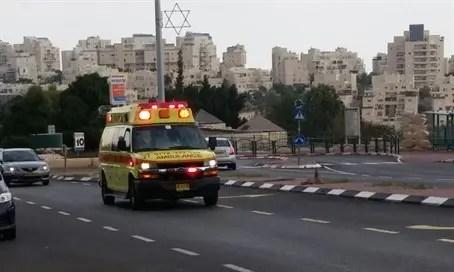 Ambulancia (ilustración).