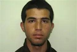 Itamar terrorist who murdered five.