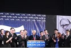 Likud members