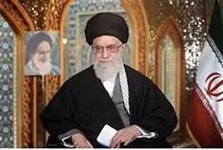 El ayatolá Ali Jamenei,