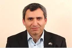 Viceministro de Relaciones Exteriores Zeev Elkin