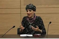 MK Shuli Muallem-Refaeli (ilustrativa)