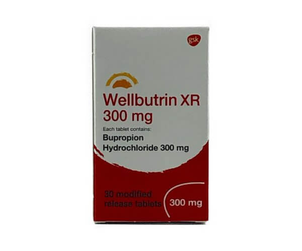 Wellbutrin XL Side Effects and Uses – Buy Online from ...