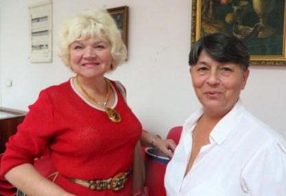 Галина Подольская и Елена Петренко (Medium)