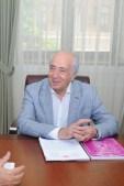 Чингиз Фарзалиев , Директор музея искусств (Medium)