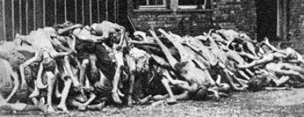 С 1940 по 1945 год в лагере смерти Освенцим, находящемся на юге Польши, было уничтожено свыше четырех миллионов человек
