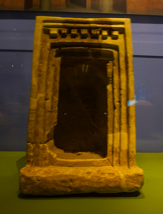 Фото автора: «Модель Храма» (Музей библейских стран)
