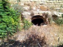 Пещера льва