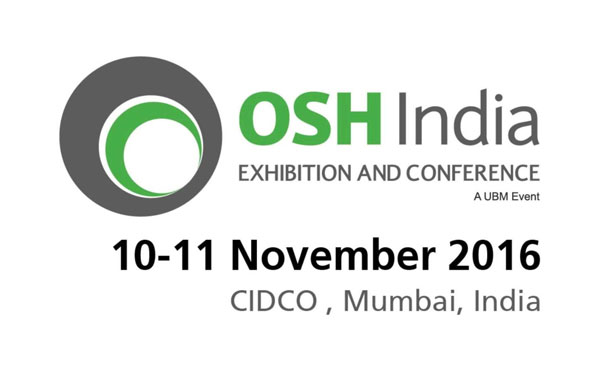 OSH India 2016 reiterates industry's potential in India