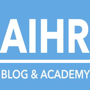analytics in HR logo