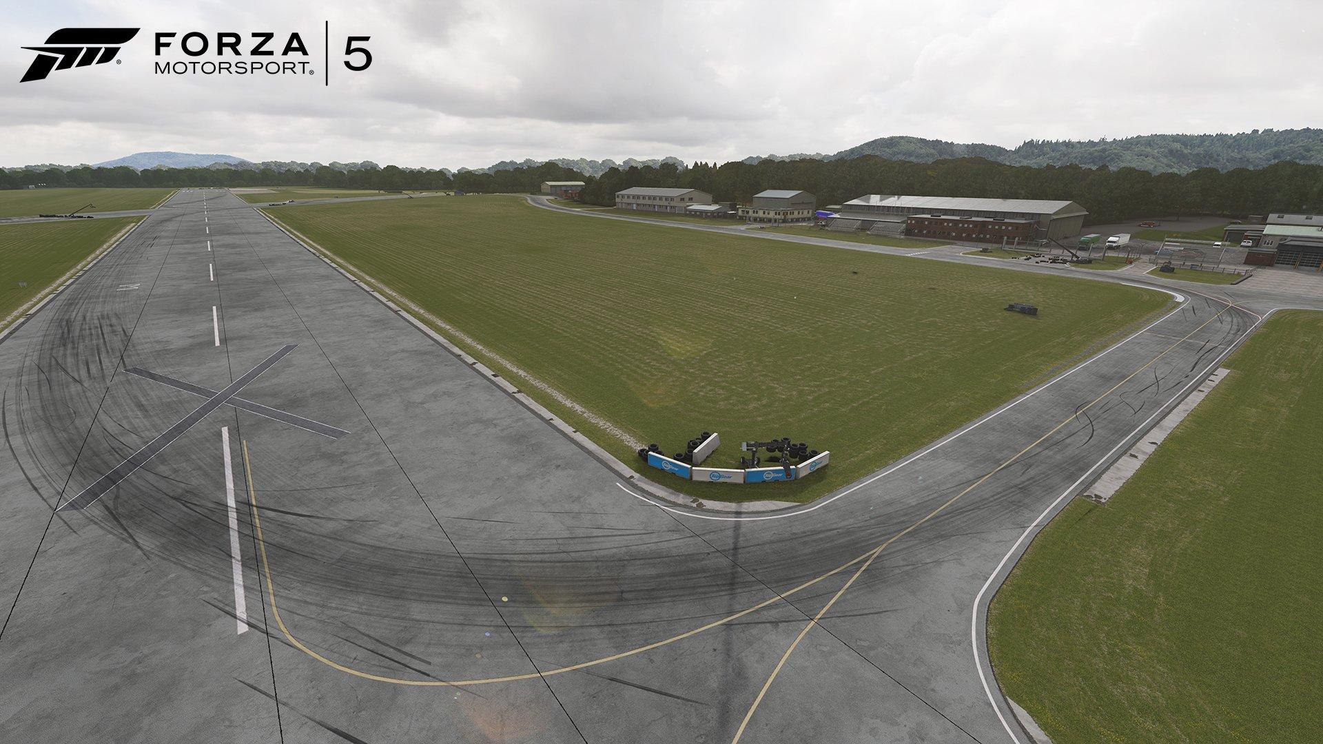 Forza Motorsport 5 Modern Hypercar Career Video Top