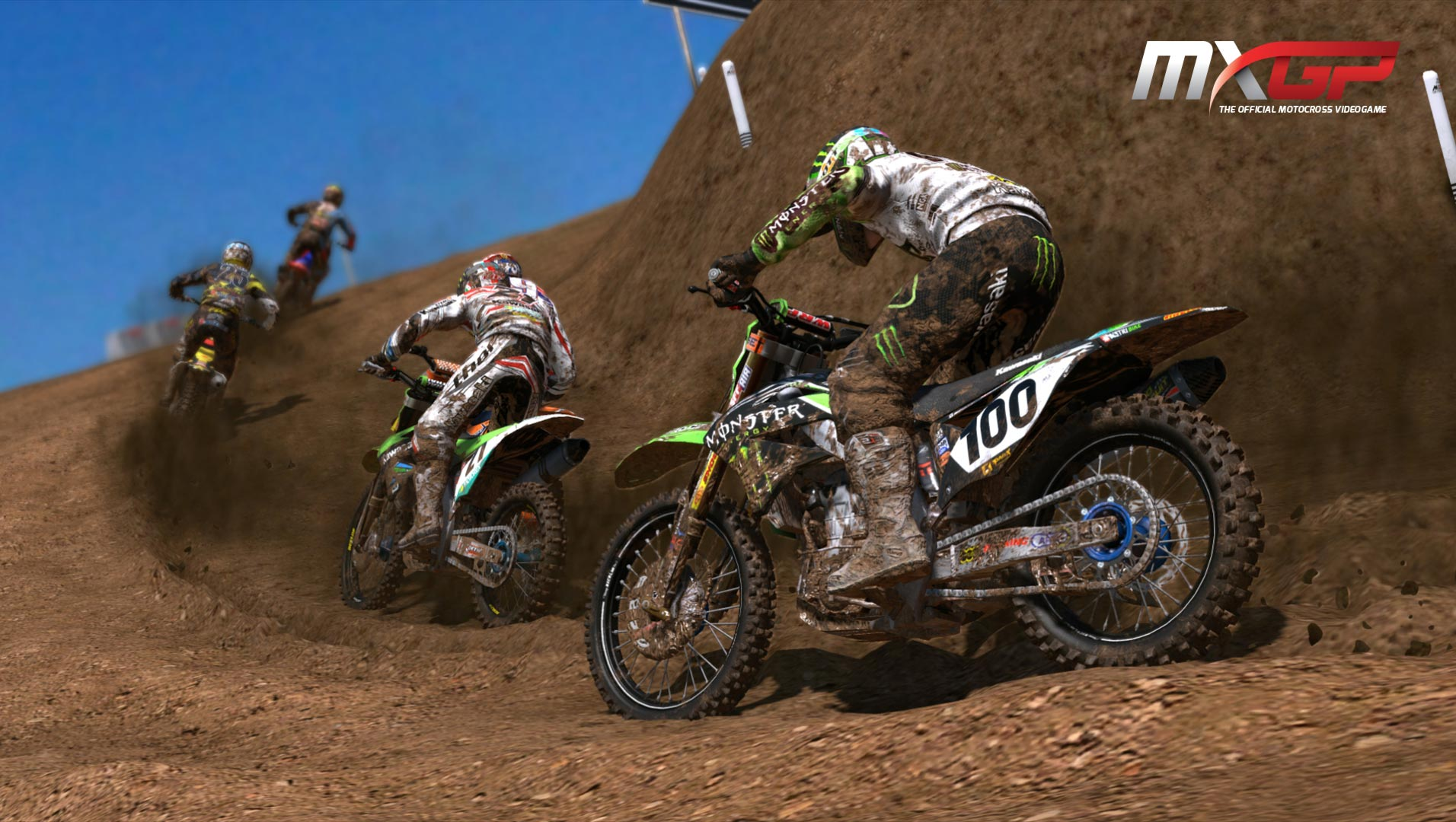 MXGP Releases New Previews Of Circuit Of Teutschenthal Inside Sim Racing