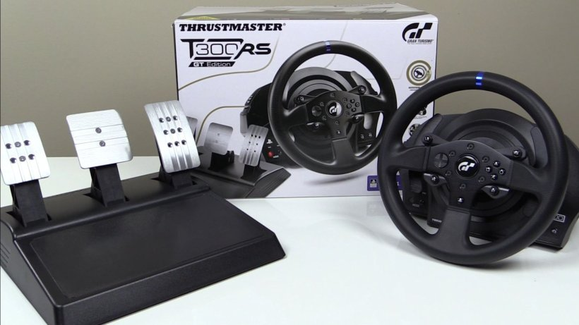 Thrustmaster T300rs Replacement Parts | Kayamotor co