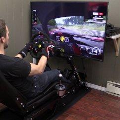 What Are Bubble Diagram 96 Honda Civic Distributor Wiring Next Level Racing F1gt Formula 1 & Gt Simulator Review - Inside Sim
