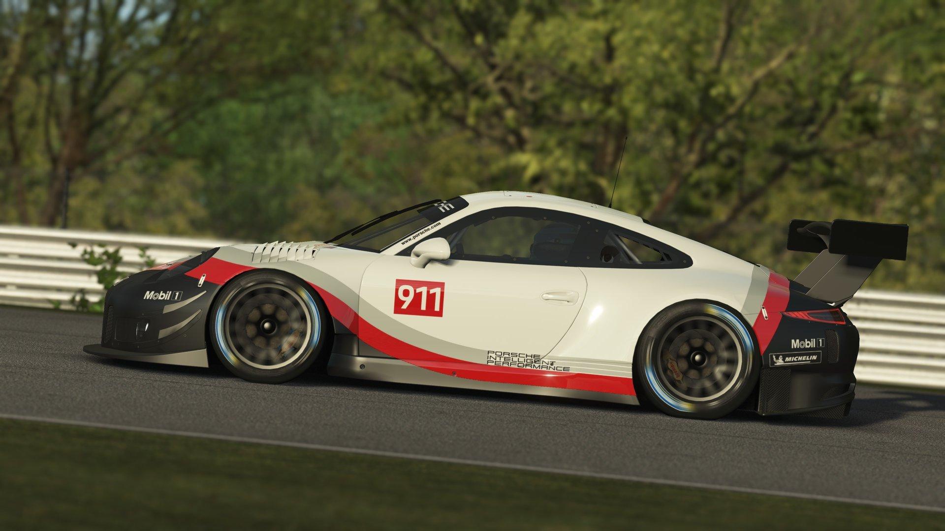 rFactor 2 – rFchallengers Pack Hosts Another Sim Racing