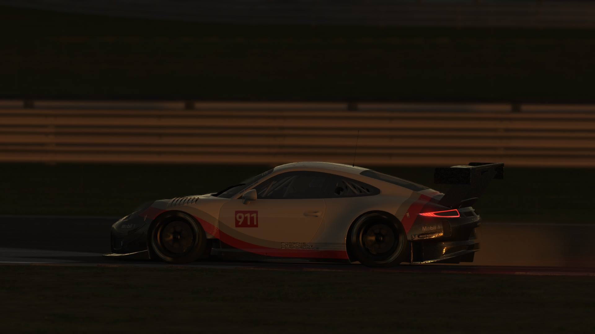 rFactor 2 – 2019 Aston Martin Vantage GT3 Completes GT3