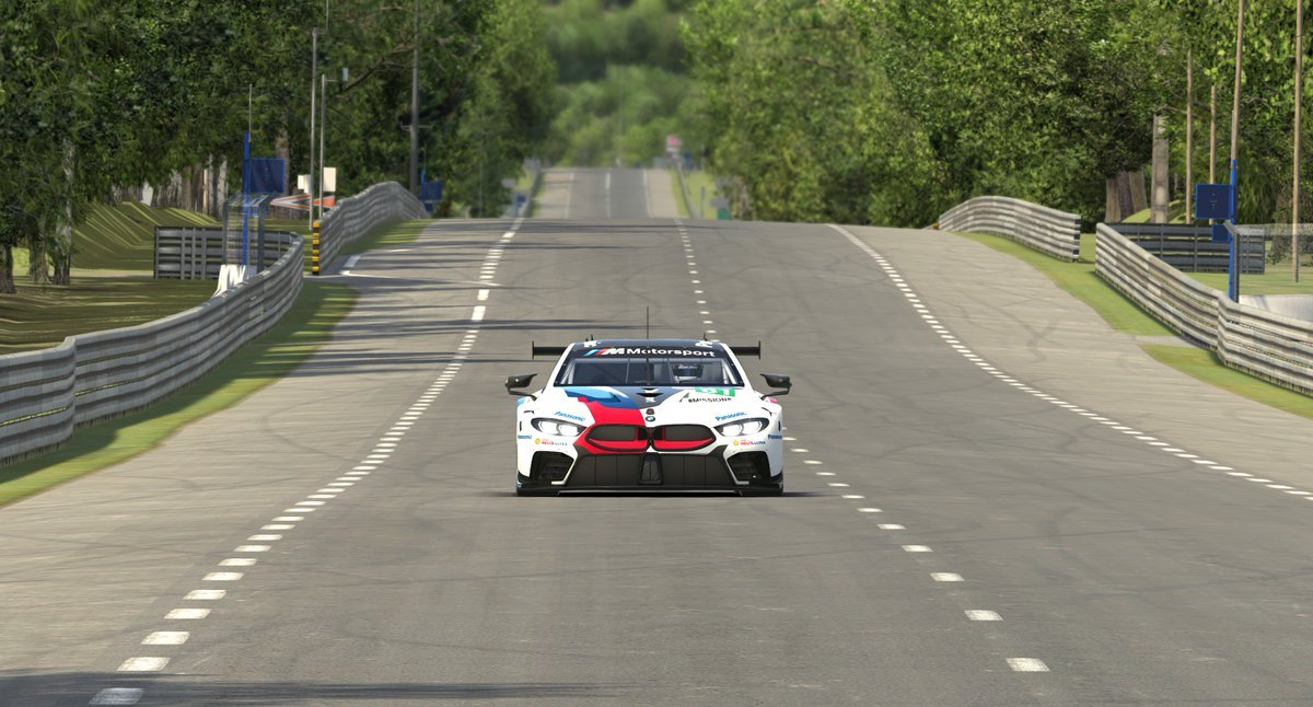 iRacing – BMW M8 GTE Confirmed - Motor Sport HQ