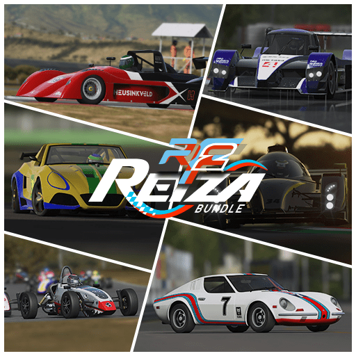 rFactor 2 – Reiza Studios Pack Now Available - Motor Sport HQ