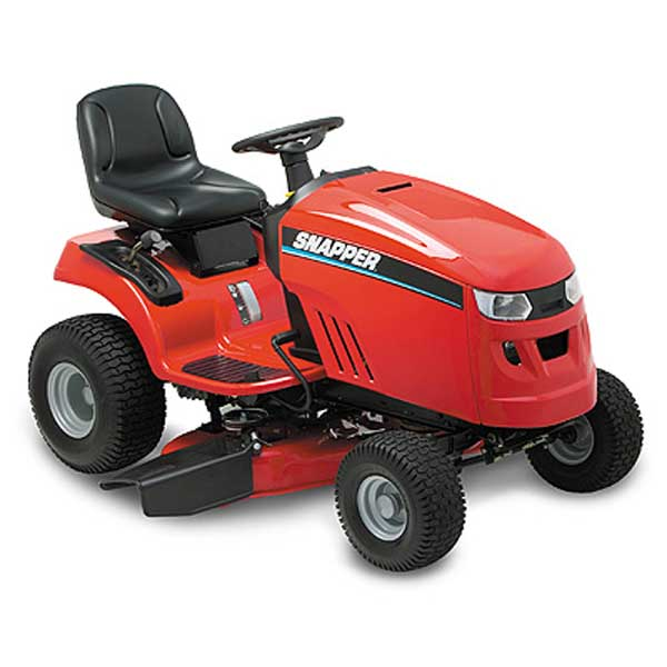 Wiring Schematic Diagram And Parts List For Snapper Ridingmower