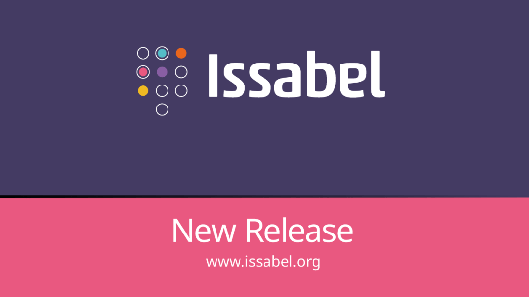 issabel releases