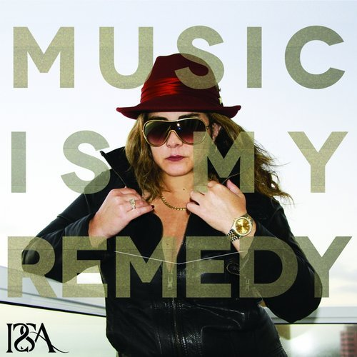 Music Is My Remedy