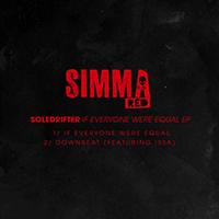 SIMMA-Red-Soledrifter-EP