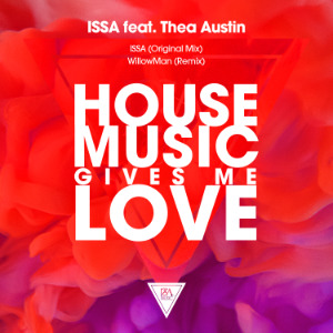 House Music Gives Me Love